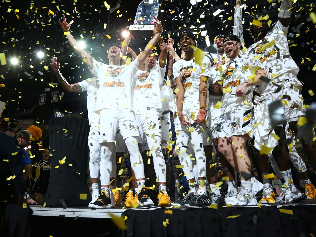 "NKU celebrates third trip to the ""big dance"" in four years"