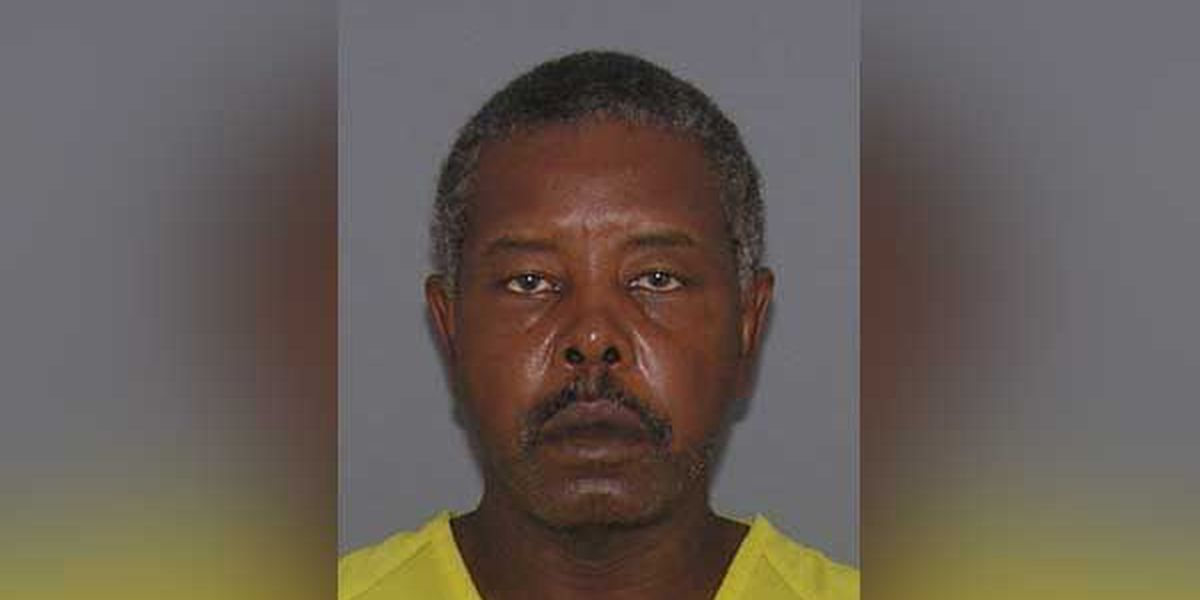 Family Dollar robbery suspect arrested