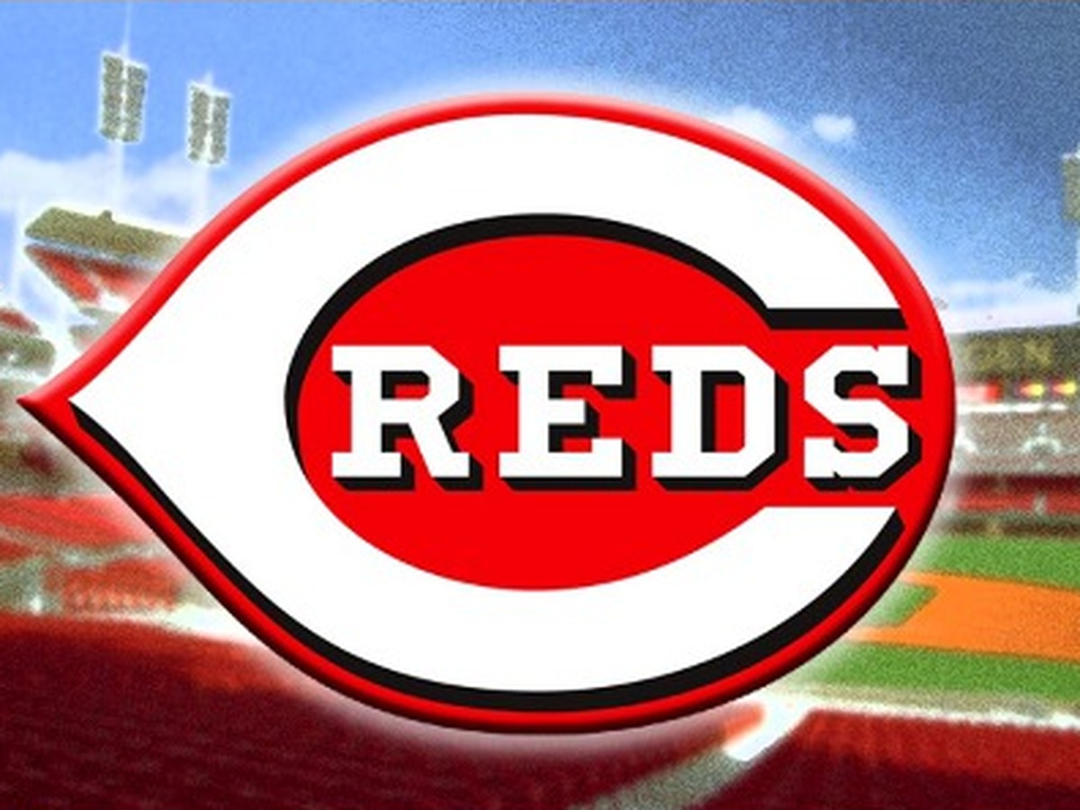 2 Reds players test positive for coronavirus, team reports