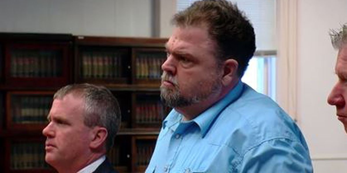 Wagner's attorneys raise 'frustrations' in Pike County massacre case, complain about courtroom tech