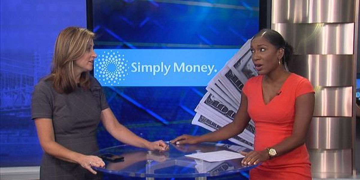 Simply Money's Amy Wagner discusses Millennials and Retirement