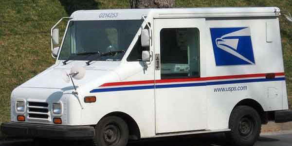 Postal Service cuts spark local protest