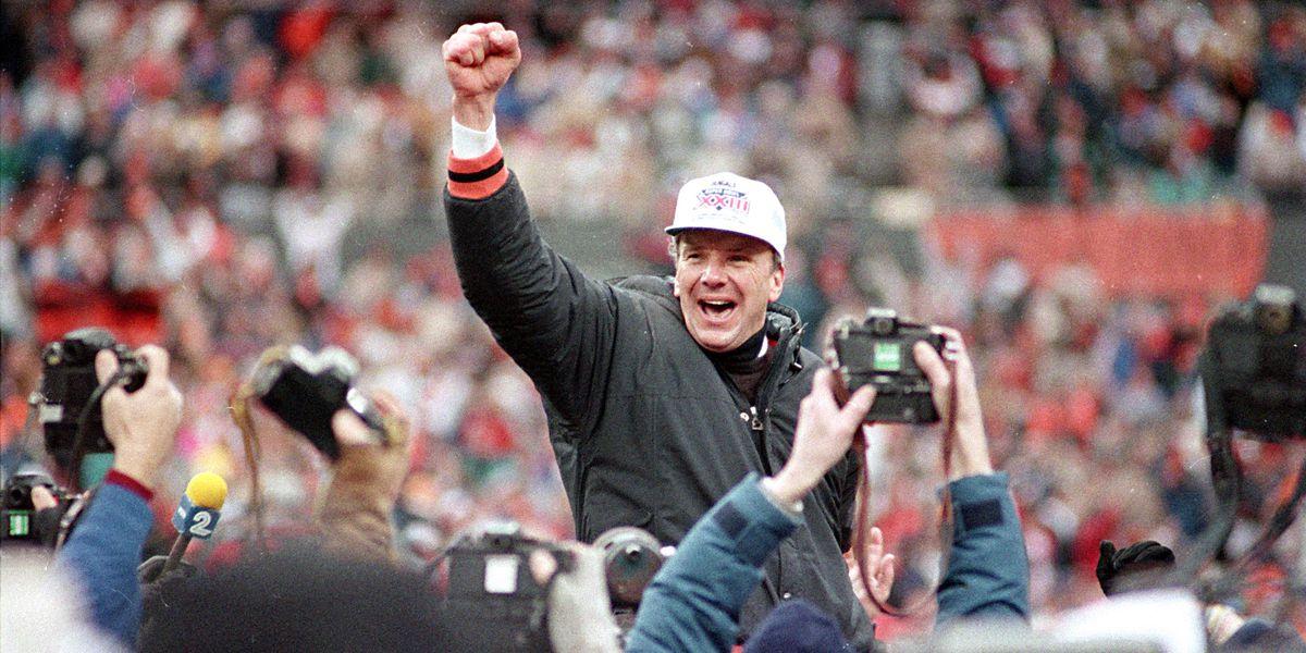 Former Cincinnati Bengals coach Sam Wyche has died