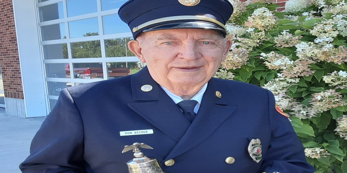 Longtime member of Fort Mitchell Fire Department passes away