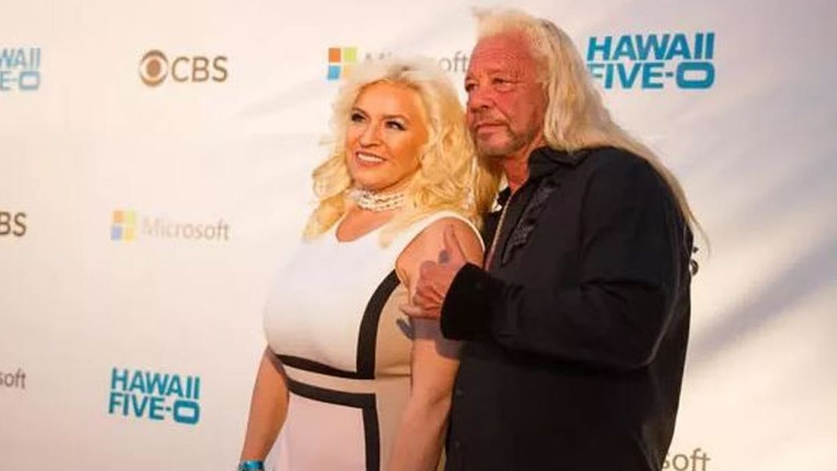 Family: Beth Chapman of bounty hunting fame in medically-induced coma