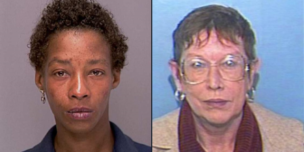 Two Jane Doe cases identified after more than 20 years