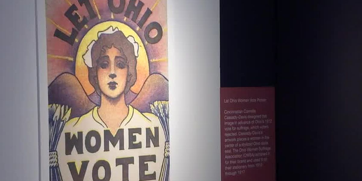 Organizations go gaming to Get Out the Vote on 19th Amendment anniversary
