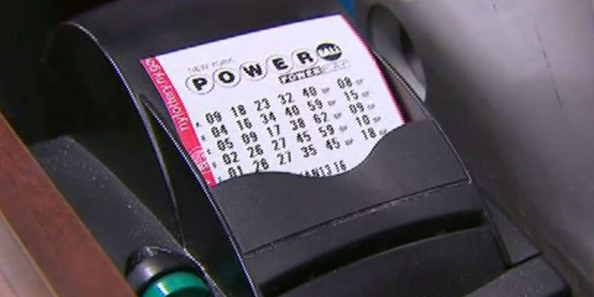$1 million winning Powerball ticket sold in Louisville claimed