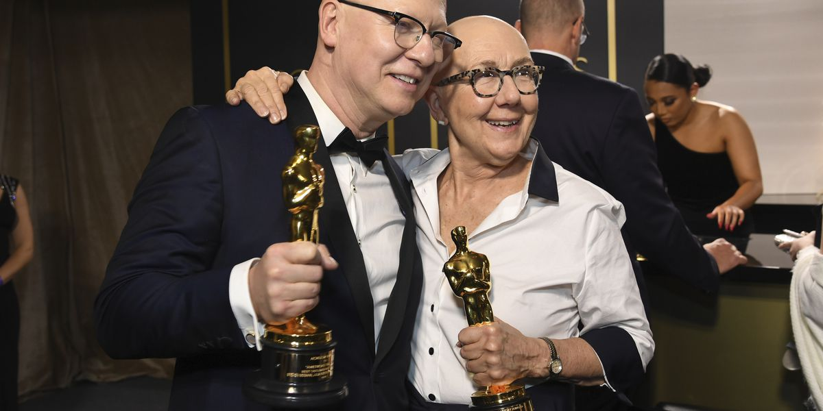 Ohio filmmakers win Oscar for Best Documentary Feature