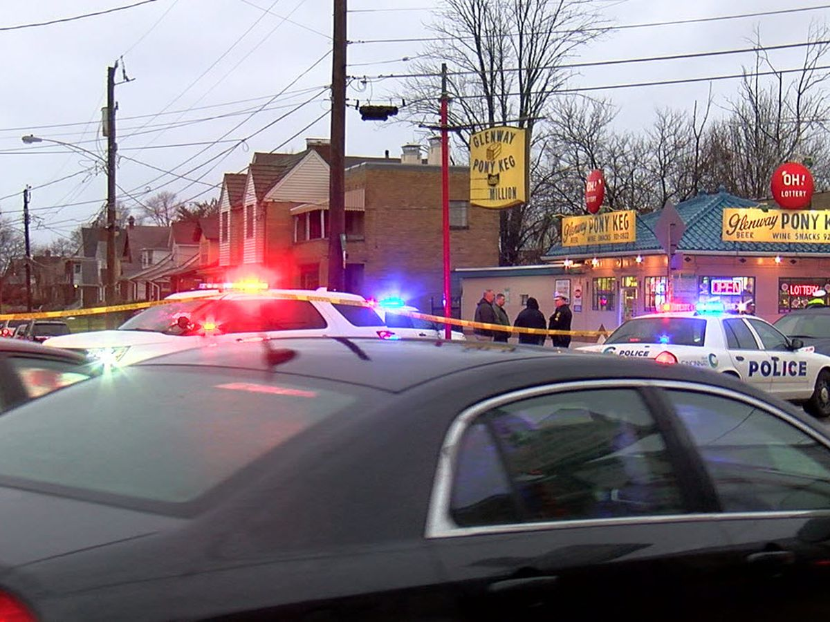 CPD: Beer store robbery attempt now a homicide investigation
