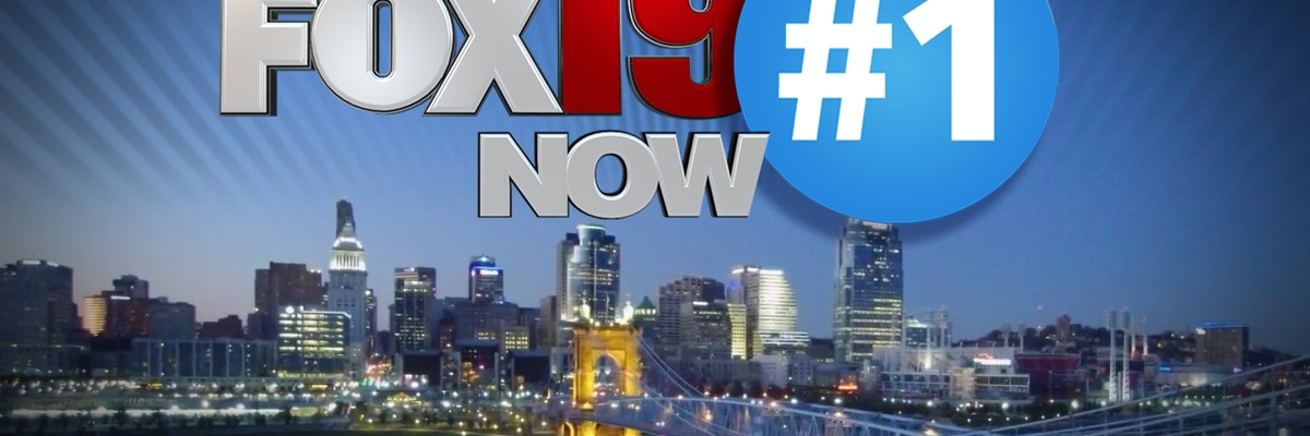 FOX19 NOW continues rating dominance in May