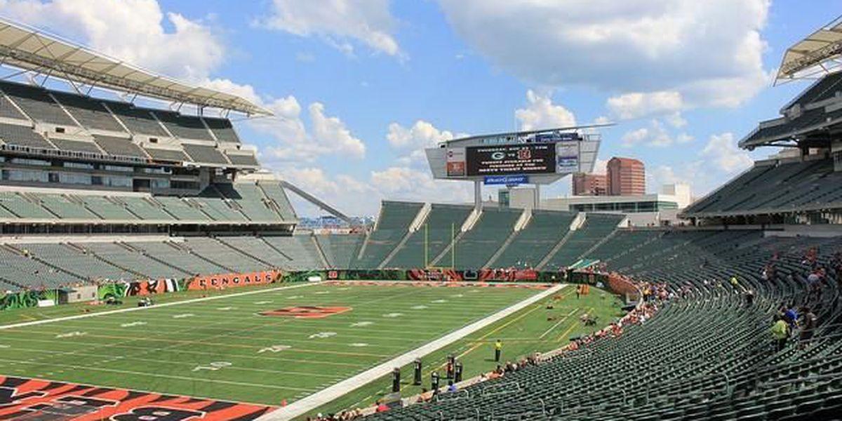 Who Dey! Bengals season tickets go on sale Saturday