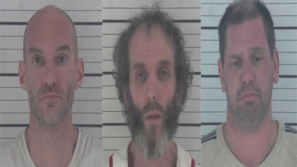 3 arrested in connection with death of man in Falmouth