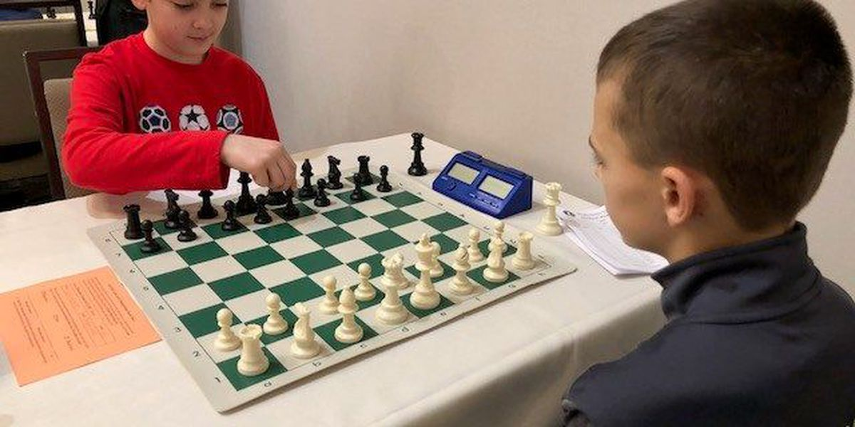 Tri-State students compete in state chess championship in Blue Ash