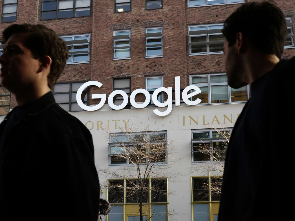 Silicon Valley East: Google plans $1B expansion in New York