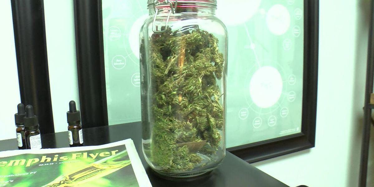 Medical marijuana sales begin in Ohio on Wednesday