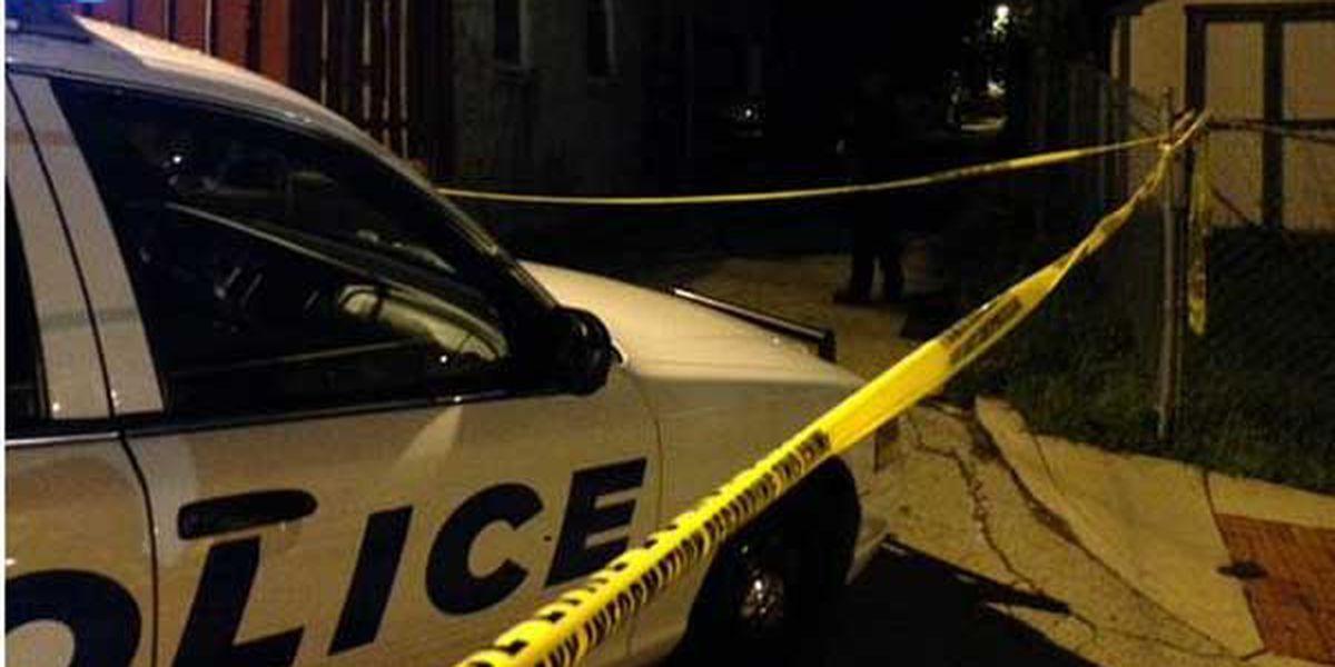 Man, 34, shot to death outside Mt Auburn apartment