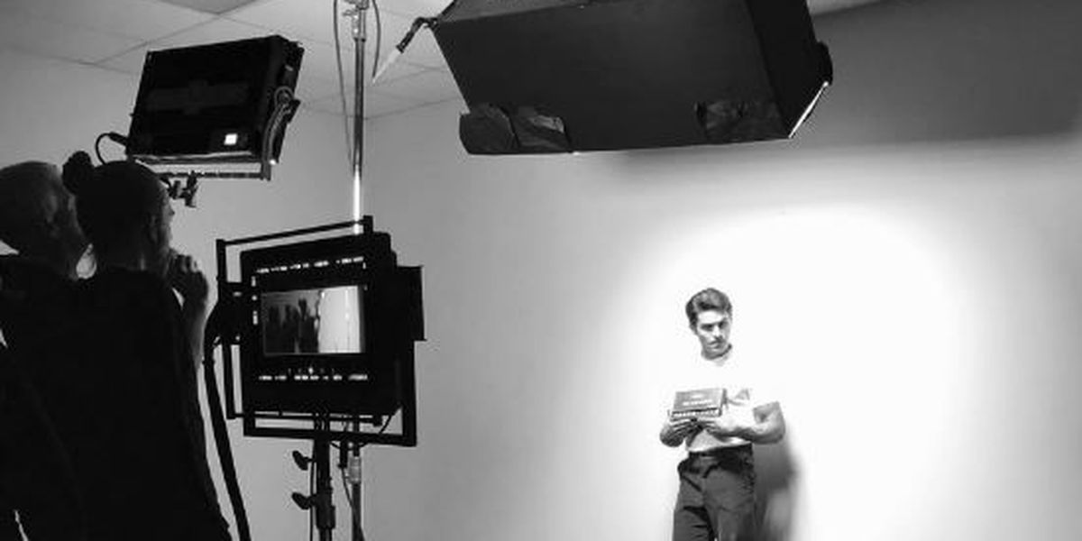 Zac Efron shares behind-the-scenes pic as serial killer Ted Bundy