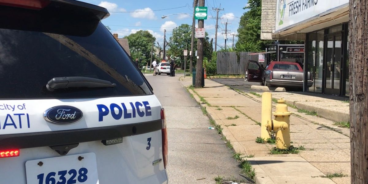 Police: Suspect accused of shooting at officers in Erlanger surrounded in Westwood
