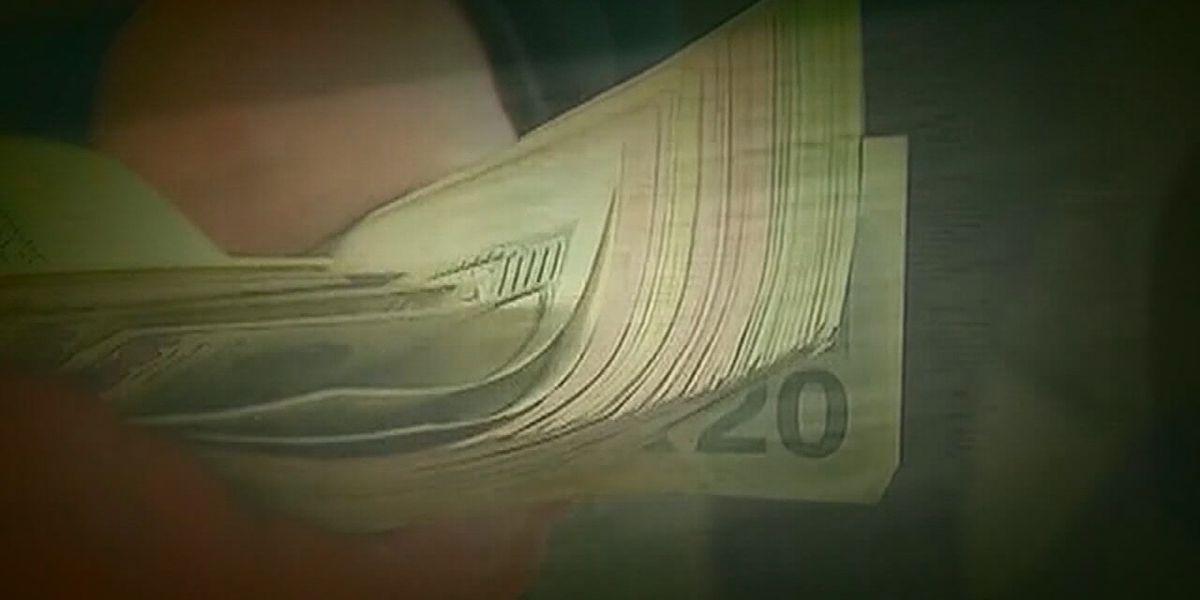 Ohio to raise minimum wage by 10 cents starting Jan. 1