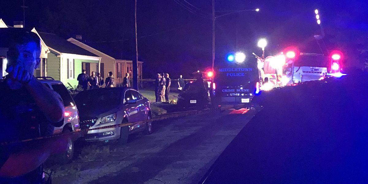 At least 1 dead in Middletown house fire