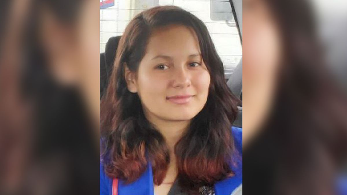 Sheriff's office needs help finding teen missing since Oct. 8