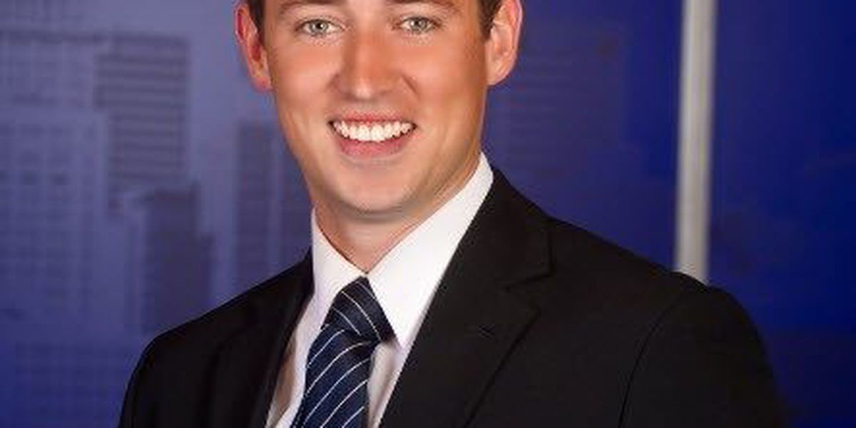 Sports Anchor Jeremy Rauch