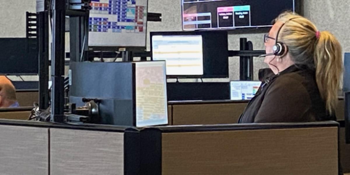 Hamilton County 911 dispatchers work 'crazy amounts' of mandatory OT amid critical staffing shortage