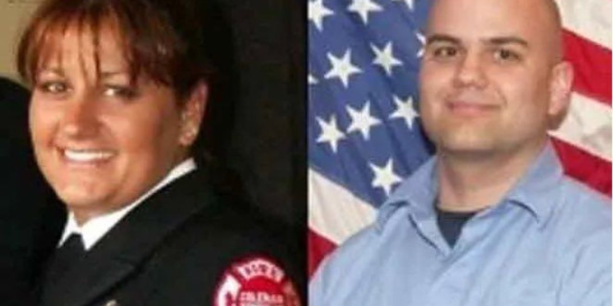 Colerain Twp. Fire Department remembers 2 fallen firefighters 13 years after their deaths