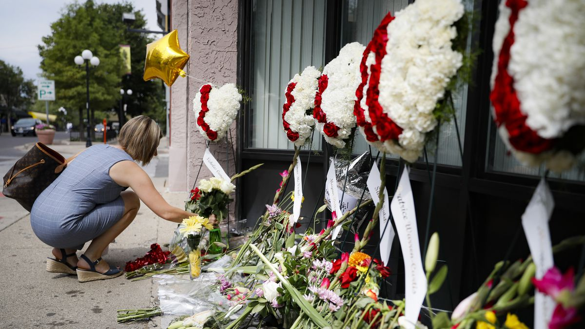 Dayton to create permanent memorial in honor of mass shooting victims, officials say