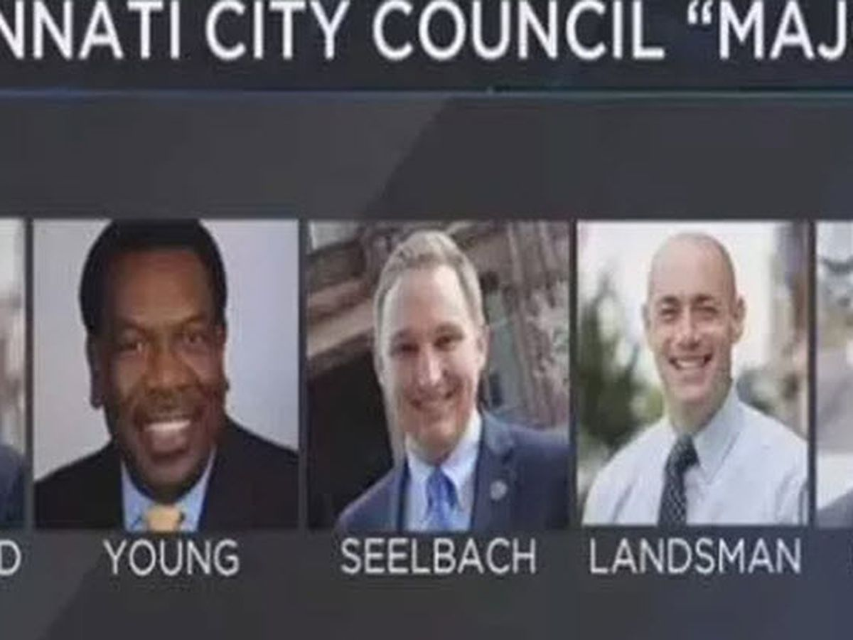 Secret Cincinnati City Council messages released ahead of hearing