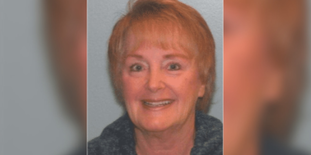 Missing Adult Alert canceled for 71-year-old woman