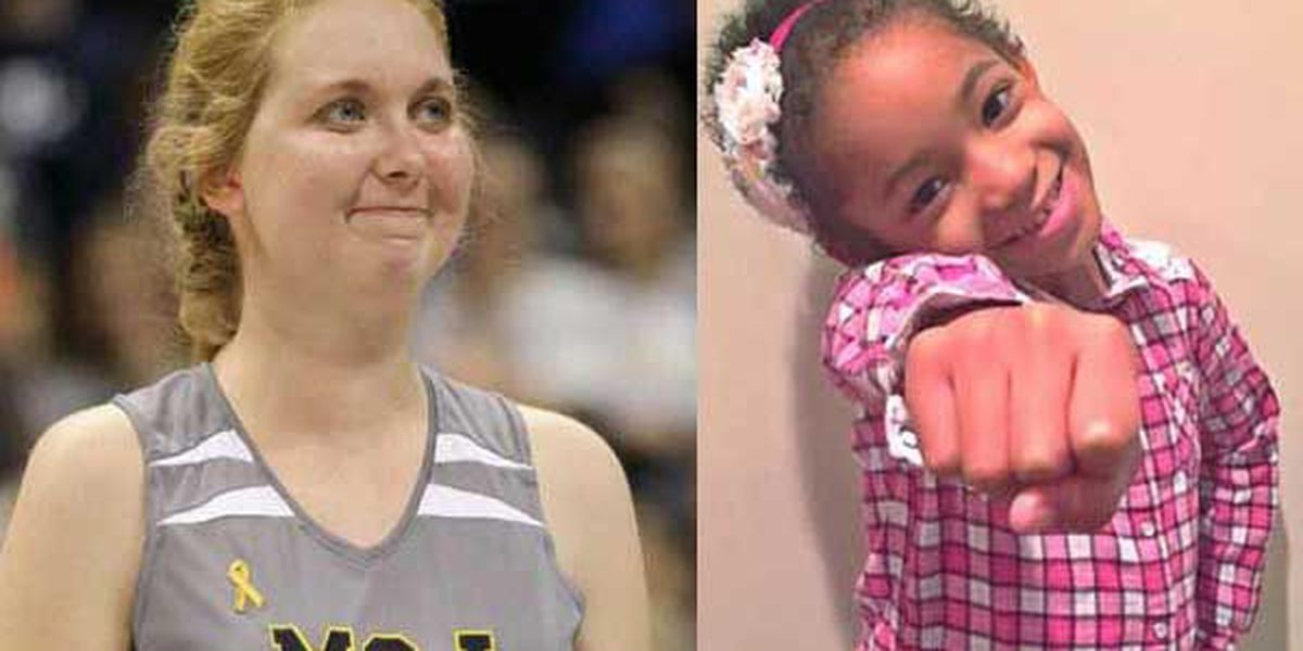 Lauren Hill, Leah Still honored at the ESPYS