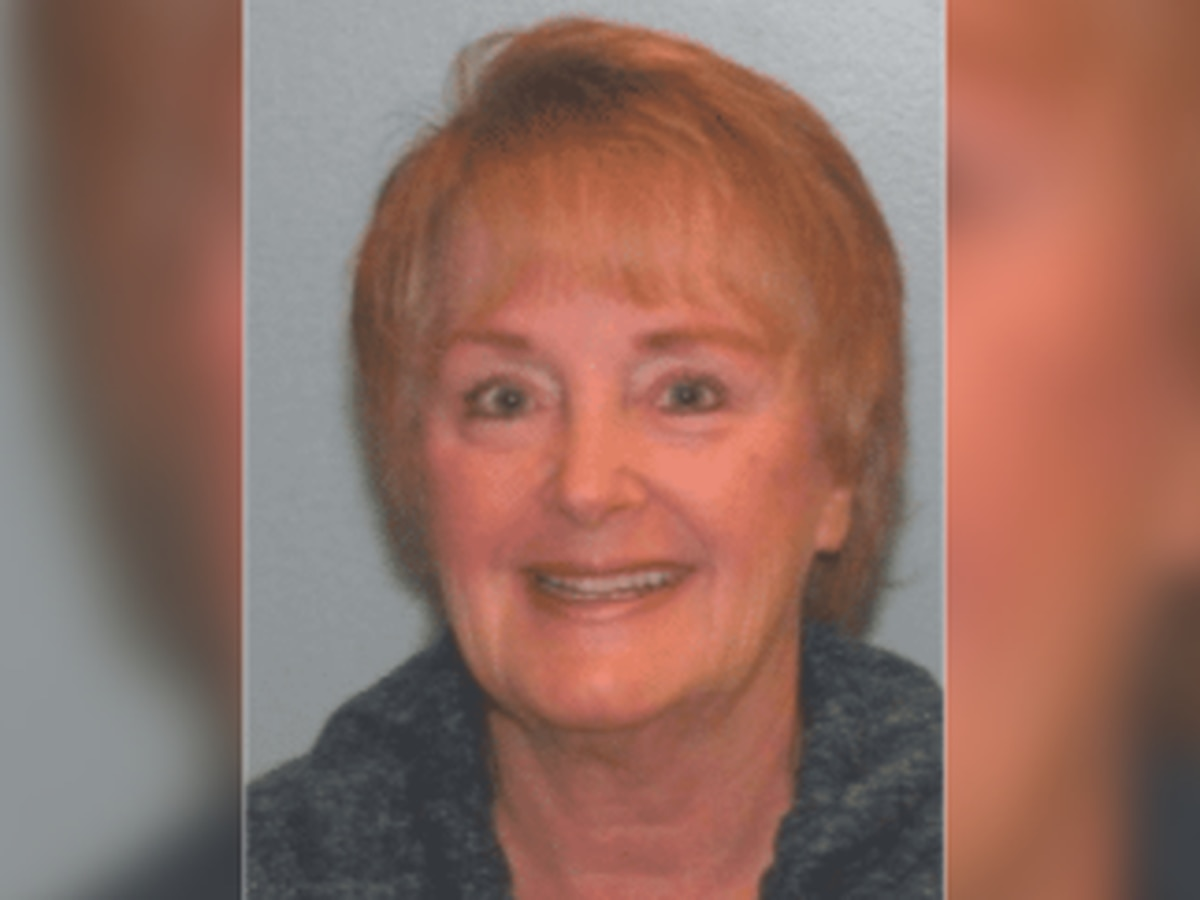 Missing Adult Alert issued for 71-year-old woman