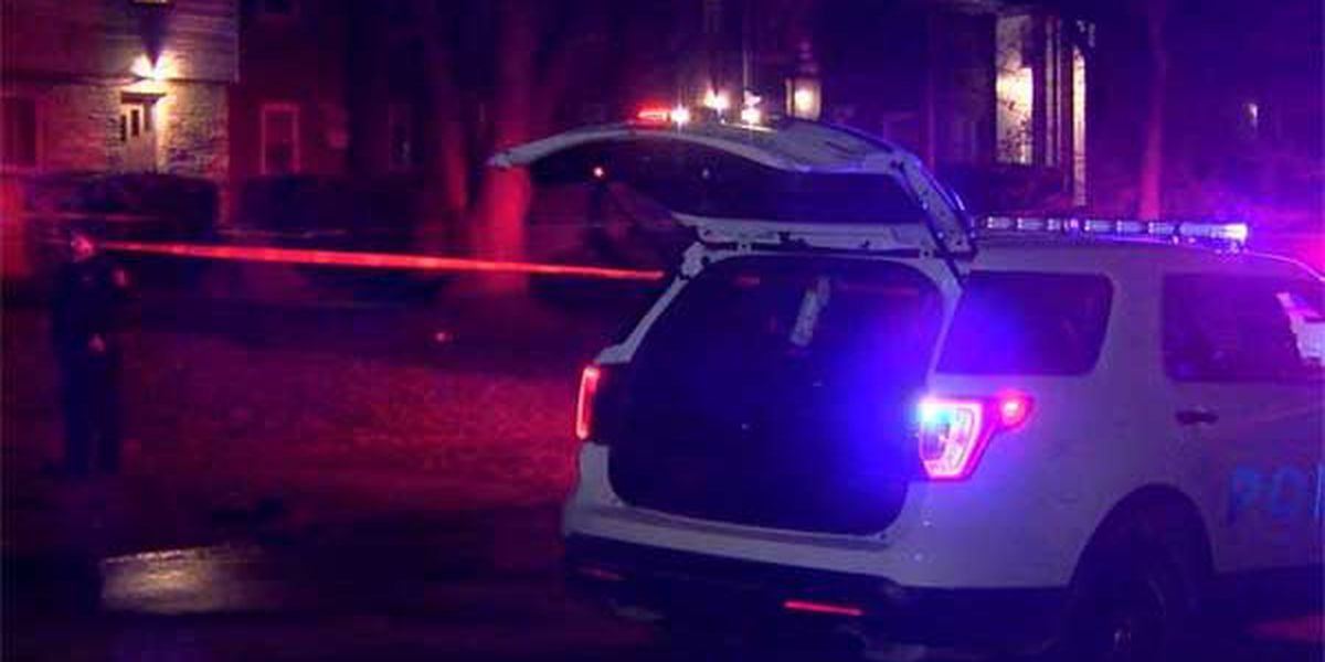 Police: No suspects at large in Roselawn shooting that left 2 men dead