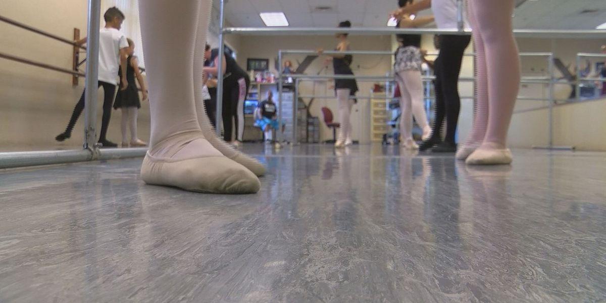 9 Ohio dance studios sue state leaders over closures and restrictions amid coronavius crisis