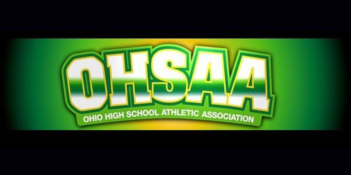 OHSAA release high school football playoff brackets