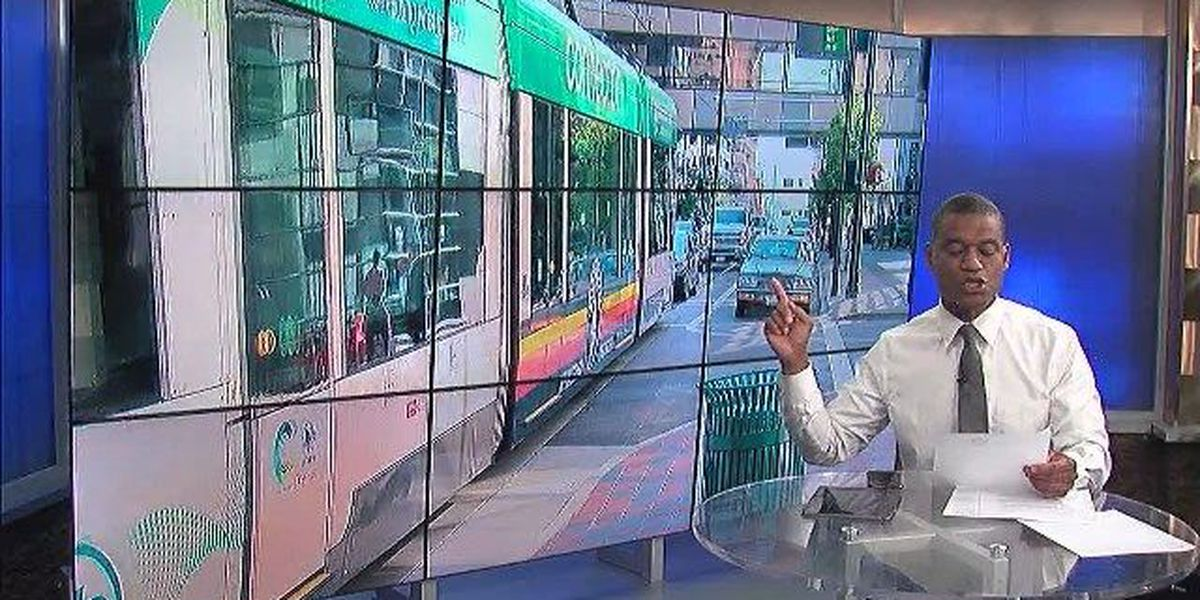 Rob Williams Anytime: The streetcar could soon be free to ride
