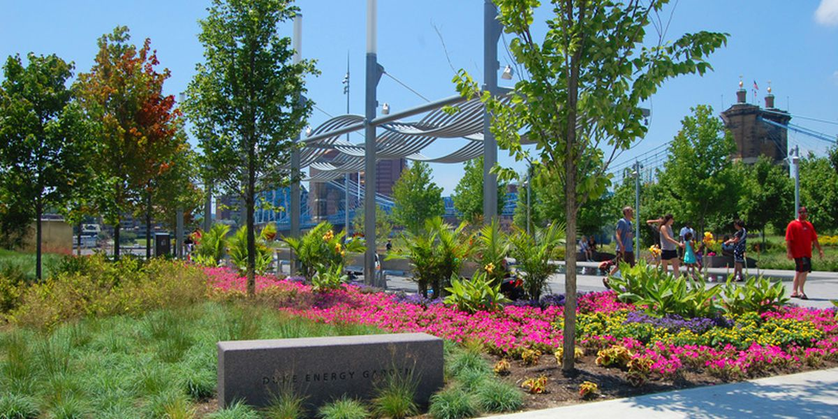 Smale Riverfront Park finishes top 5 of USA Today's Best Riverwalk contest