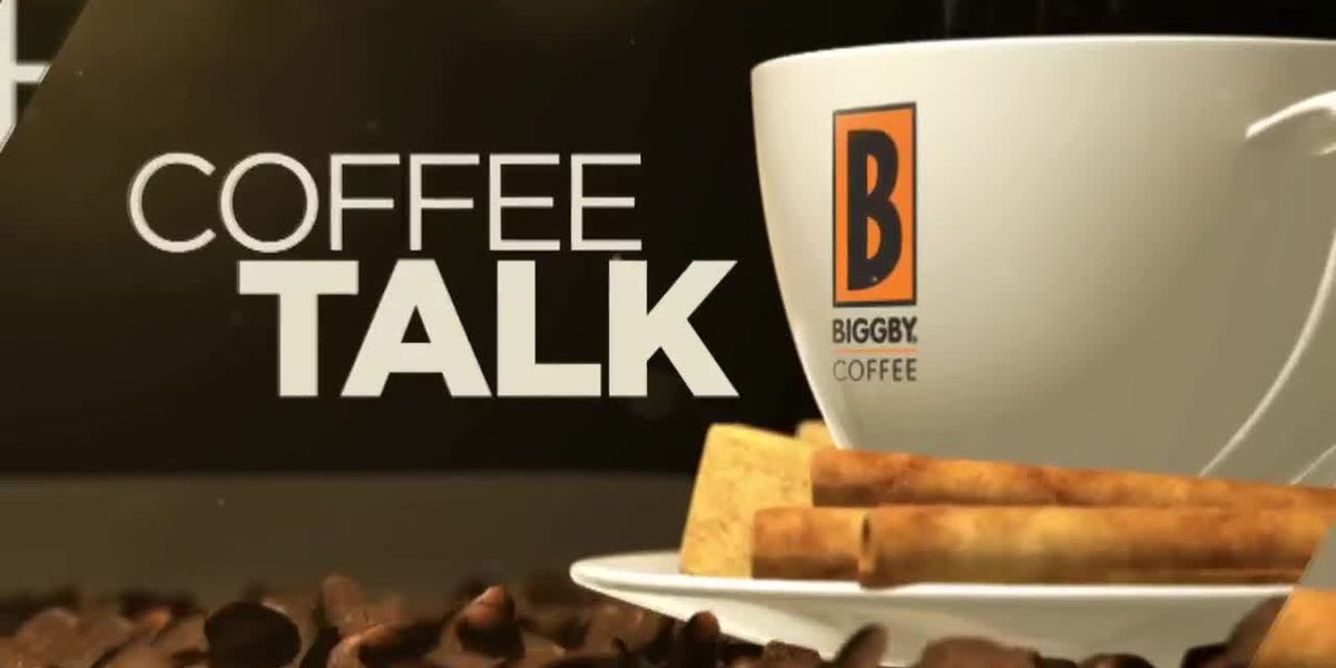 Coffee Talk - Expensive cereal