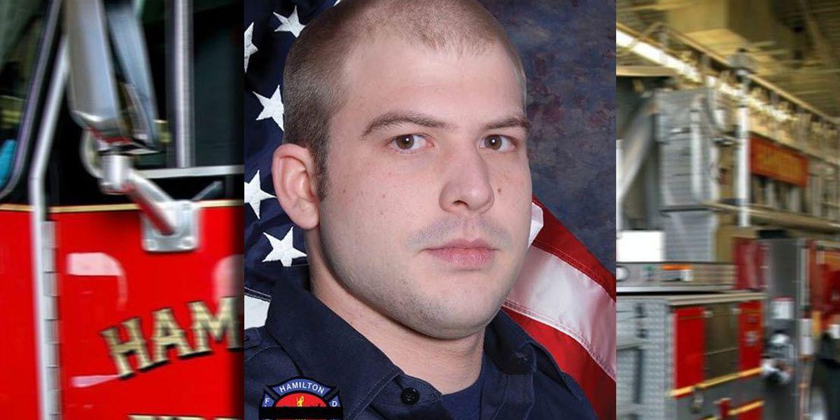 Jury: 2 men guilty of arson, murder in death of Hamilton firefighter