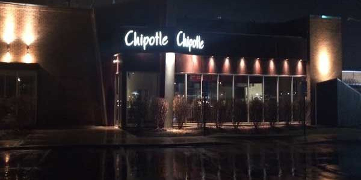 Here's how to get a free Chipotle burrito