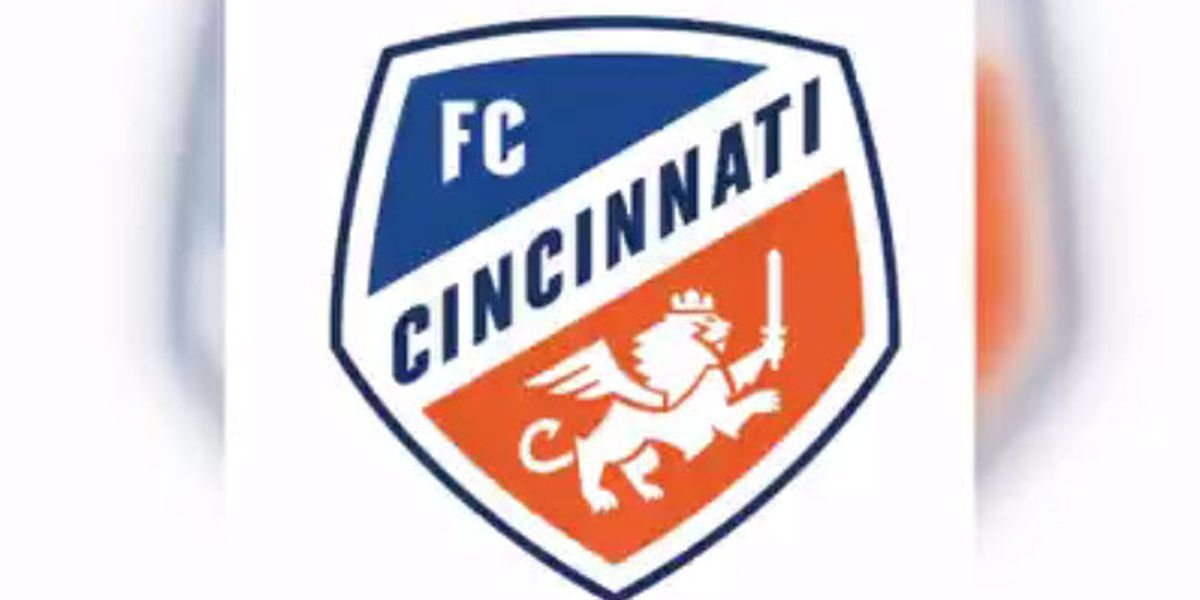 WATCH LIVE: FC Cincinnati to unveil MLS logo