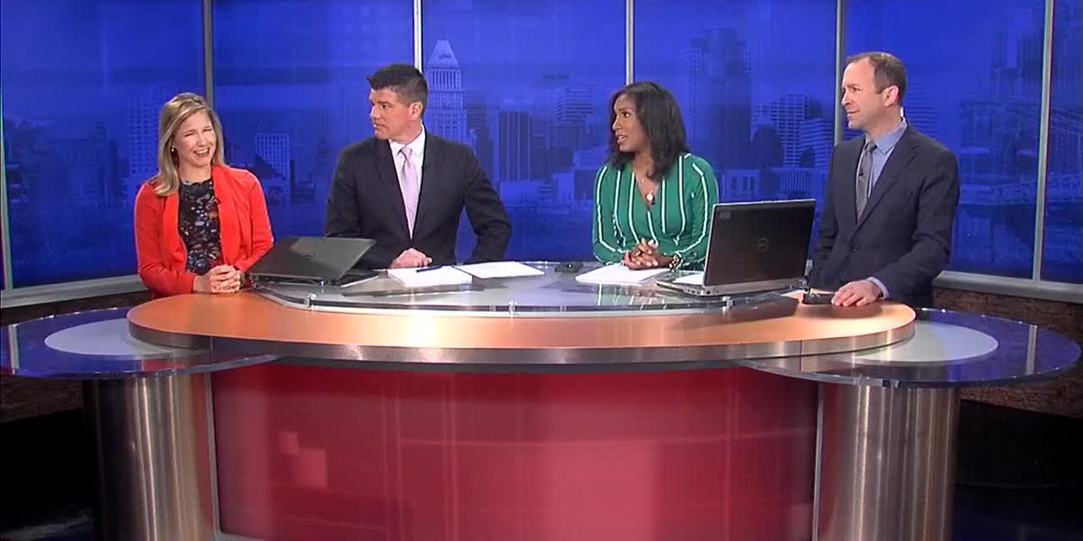 FOX19 News at 7 a.m., October 19, 2018