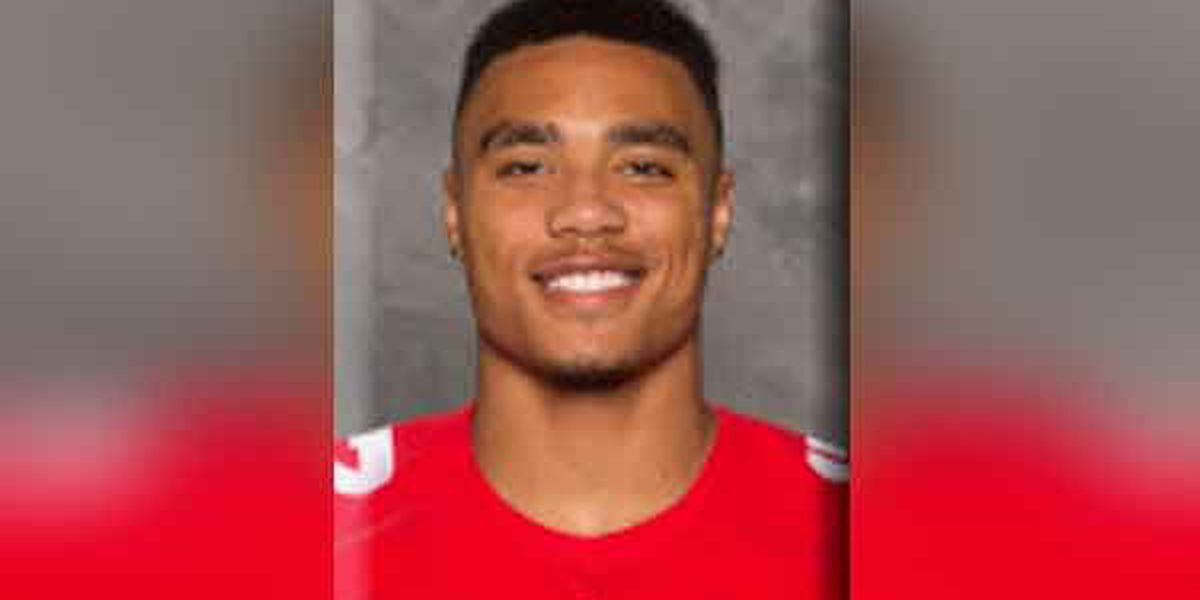 Middletown's Jalin Marshall among four Buckeyes suspended