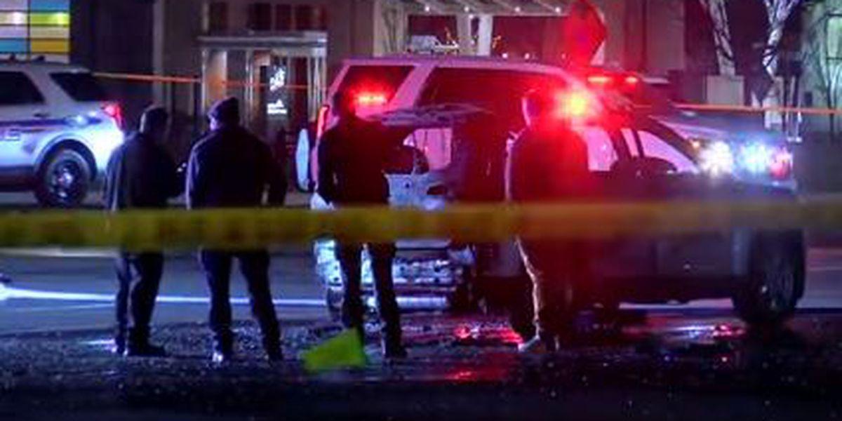 Blue Ash car fire turns fatal