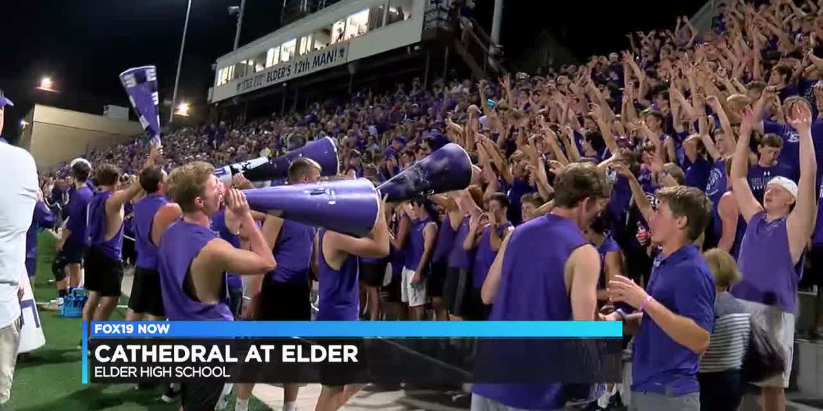 Elder beats Cathedral in OT