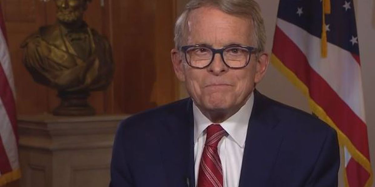 Is Ohio's million-dollar sweepstakes 'crazy?' Gov. DeWine responds to critics