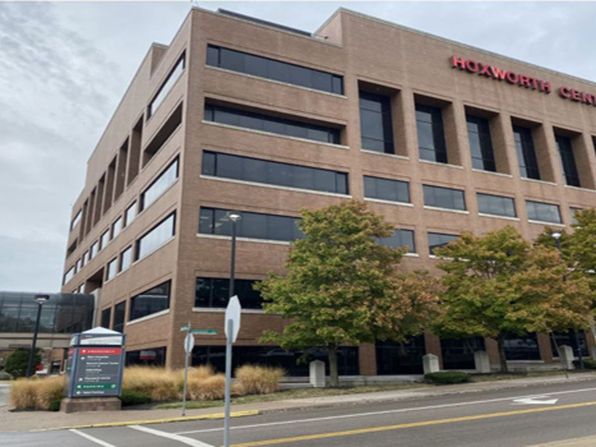 Hoxworth Blood Center Issues needs COVID-19 convalescent plasma donors