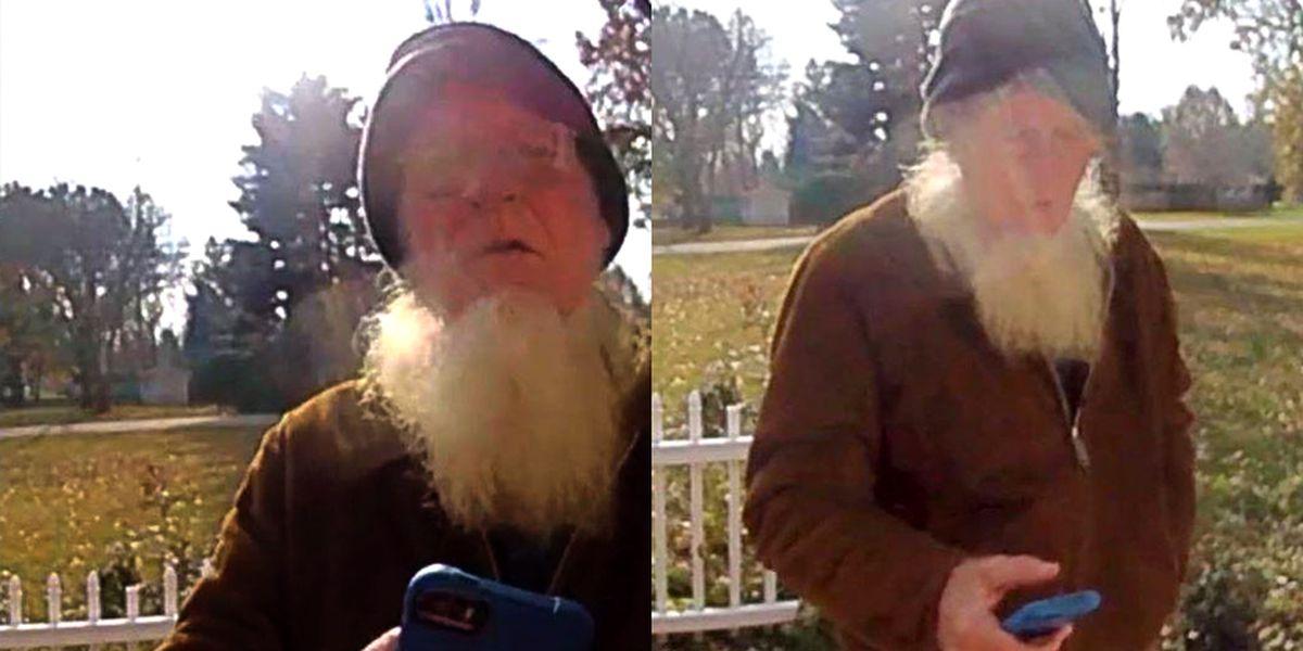 Mystery solved! Fairfield police identify door-to-door photo taker